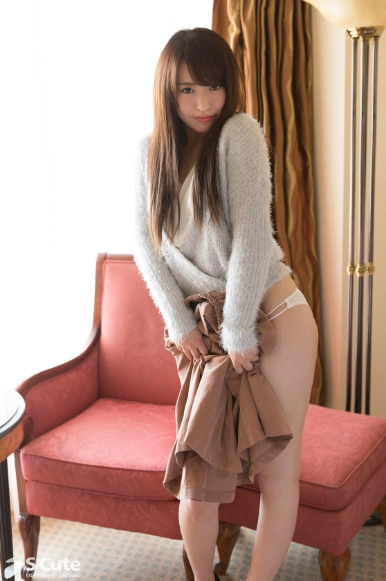 S-Cute 229SCUTE-815 まりあ Sexy Girl, 42nd Japanese Sexy Girls Photo Gallery