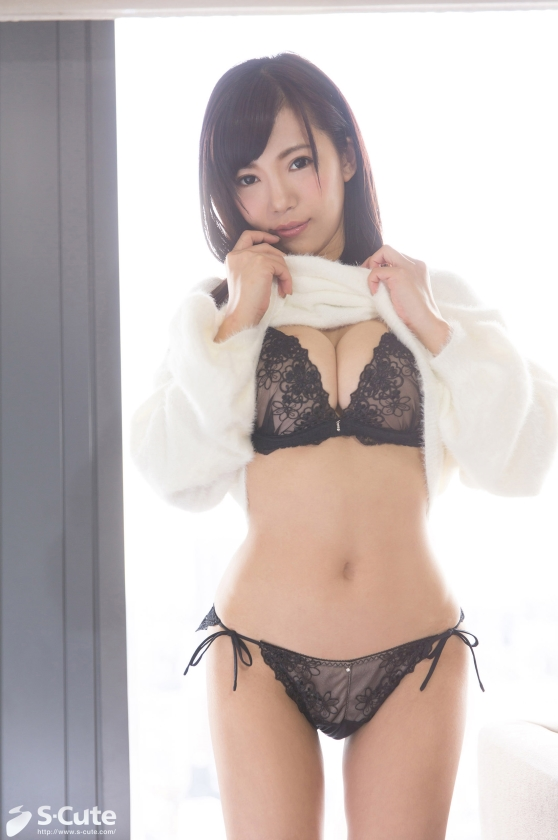 S-Cute 229SCUTE-829 かずは Sexy Girl, 42nd Japanese Sexy Girls Photo Gallery