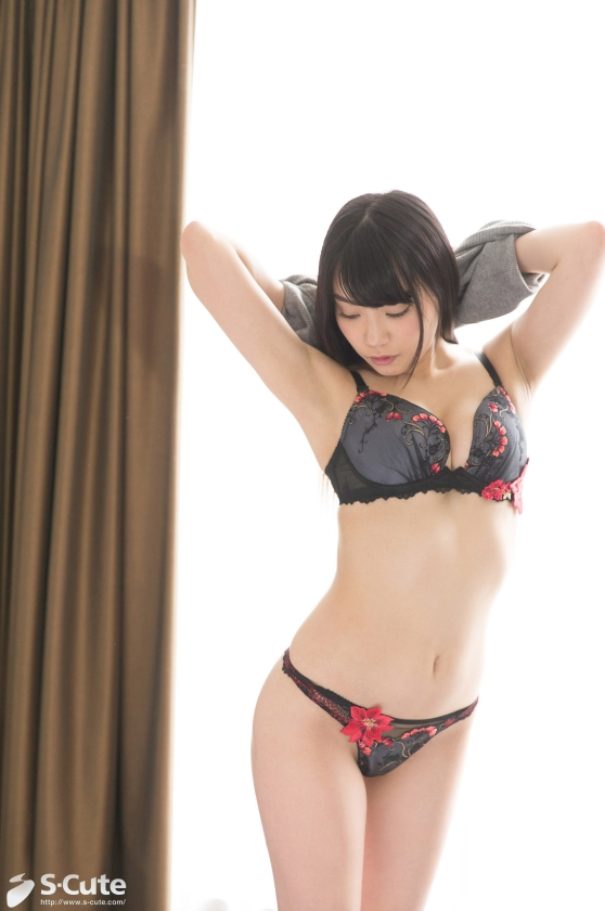 S-CUTE 229SCUTE-838 みゆ Sexy Girl, 42nd Japanese Sexy Girls Photo Gallery