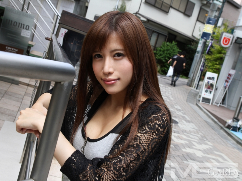 241GAREA-290 なのか, 241GAREA, G-AREA, 42nd Sexy Women Photo Gallery
