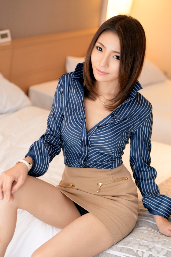 ラグジュTV 259LUXU-530 工藤真衣 Sexy Girl 42nd Japanese Sexy Girls Photo Gallery
