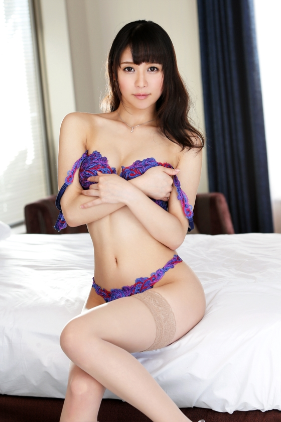 259LUXU-615 佐藤麻里子, 259LUXU, ラグジュTV, 42nd Sexy Women Photo Gallery
