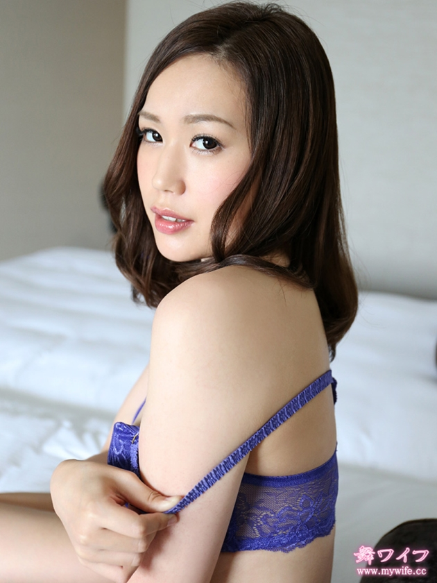 舞ワイフ 292MY-011 川口未央 Sexy Girl 42nd Japanese Sexy Girls Photo Gallery