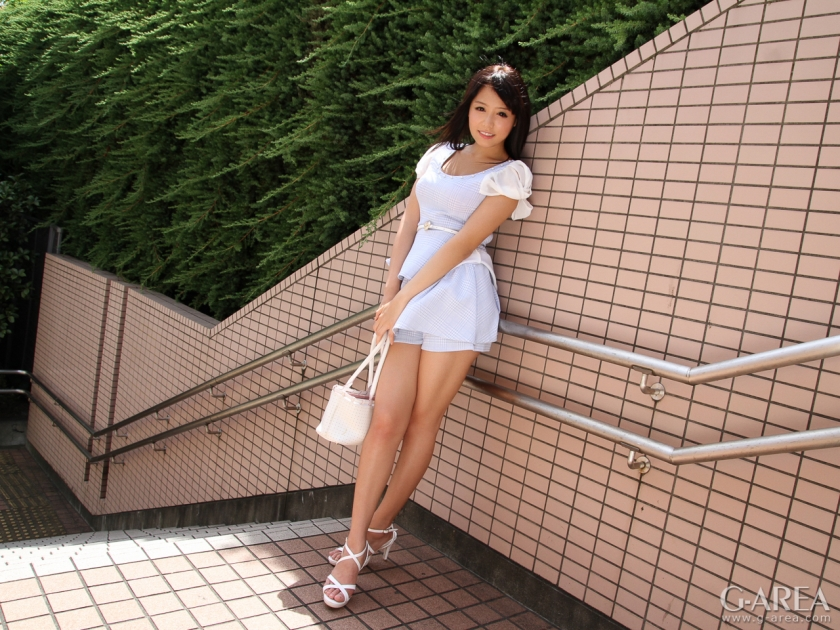 241GAREA-232 まお, 241GAREA, G-AREA, 42nd Sexy Women Photo Gallery