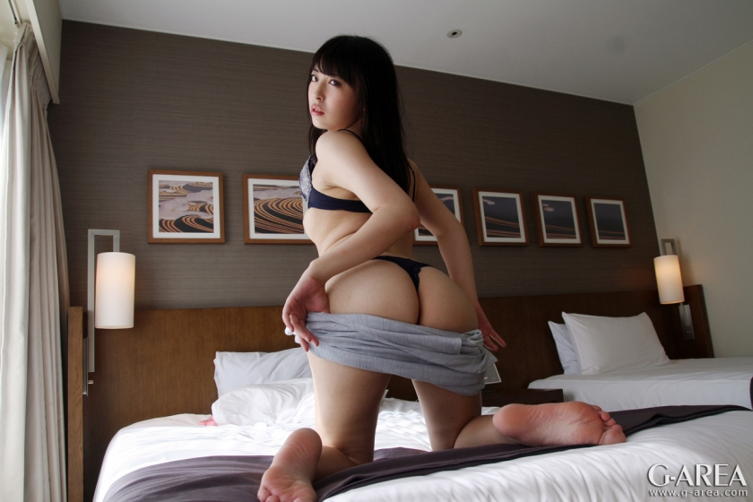 G-AREA, 241GAREA-336 いくみ, Sexy Girl, 42nd Japanese Sexy Girls Photo Gallery