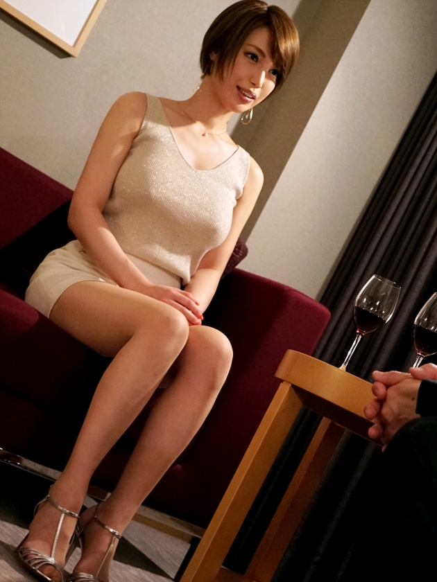 ラグジュTV 259LUXU-956 伊勢谷まり Sexy Girl, 42nd Japanese Sexy Girls Photo Gallery