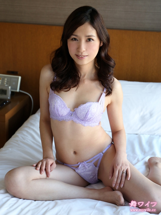 舞ワイフ 292MY-097 清水里穂 Sexy Girl, 42nd Japanese Sexy Girls Photo Gallery