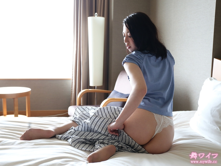 舞ワイフ 292MY-125 上田麻里 Sexy Girl, 42nd Japanese Sexy Girls Photo Gallery