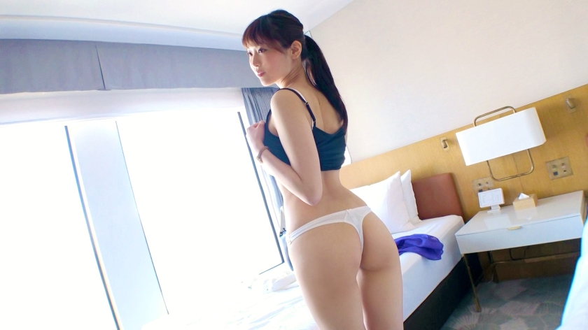募集ちゃん 261ARA-387 りお Sexy Girl, 42nd Japanese Sexy Girls Photo Gallery