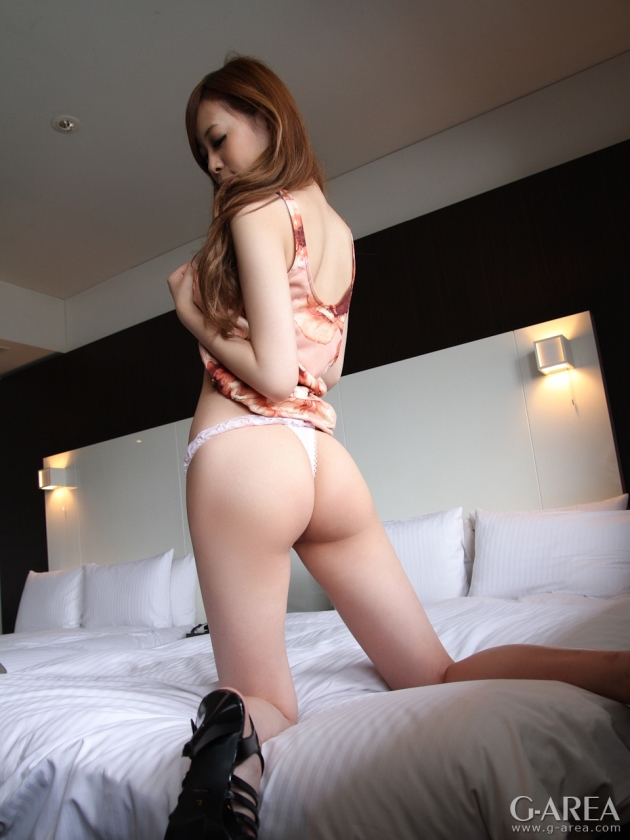 G-AREA 241GAREA-124 あんな Sexy Girl, 42nd Japanese Sexy Girls Photo Gallery