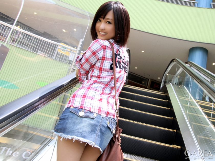 241GAREA-154 みゆう, 241GAREA, G-AREA, 42nd Sexy Women Photo Gallery